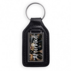 PU LEATHER KEY RING...