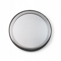 MIRROR DIAMETER 75MM