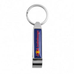 ZINC ALLOY KEY RING BOTTLE...