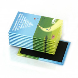 MAGNET BOUTON RECTANGLE-...