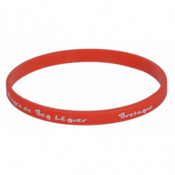SLIM SILICONE BAND