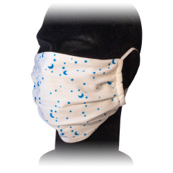 FABRIC MASK UNS1