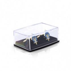 COFANETTO PINS, 30x30x22mm