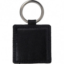 KEYCHAIN- LEATHER - Made in...
