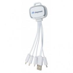 CABLE USB 4 EN 1