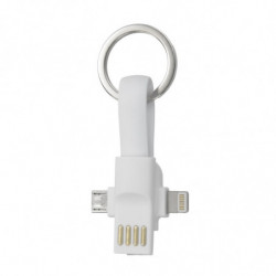 3 IN 1 USB CABLE