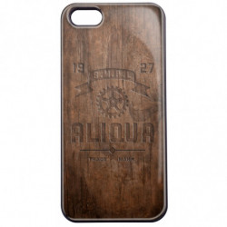 IPHONE 5  PLASTIC PROTECTION