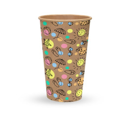 BAMBOO CUP 50CL