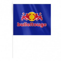 RPET FLAG (45x30cm)