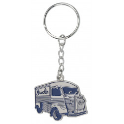KEYCHAIN-  MADE IN EUROPE