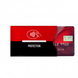 ANTI RFID CARD HOLDER