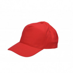 CAP 5 PANELS 180GSM