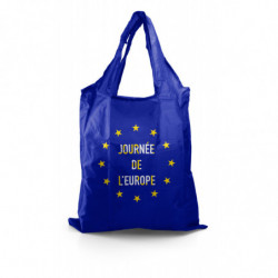 FOLDABLE SHOPPING BAG -...